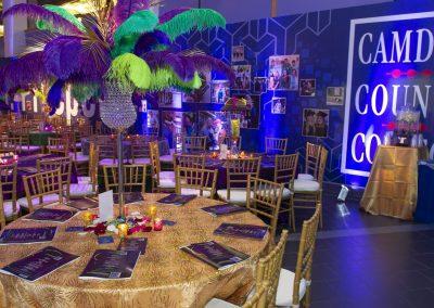 Mardi Gras & Impact Awards Ceremony Gala