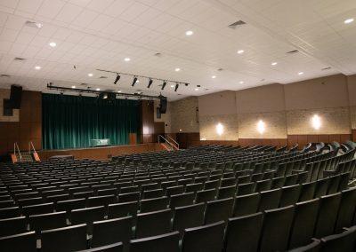Winslow Township High School Auditorium