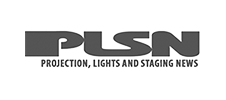 Projection, Lights & Staging News