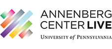 Annenberg Center Live at the University of Pennsylvania